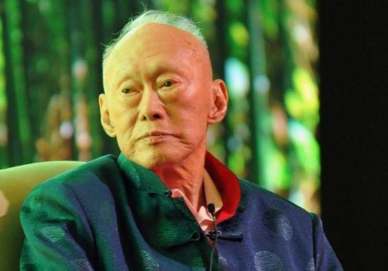 Ong Ly Quang Dieu chuan bi ky cho tuong lai Singapore hinh anh