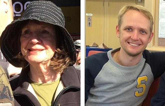 Australia xác nhận 2 công dân của họ là hành khách trên chuyến bay 4U9525. Ảnh: news.com.au
