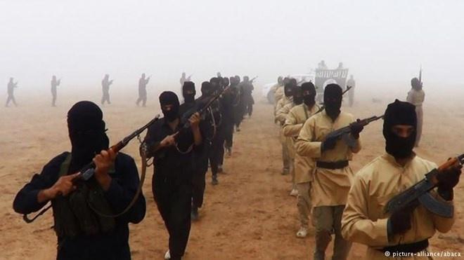 Pakistan: Cac thu linh cap cao cua Taliban gia nhap IS hinh anh
