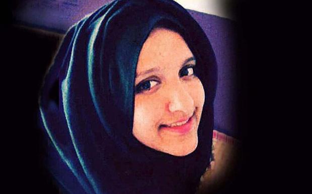 Chieu thuc giu chan phu nu ngoai quoc cua IS hinh anh 2 Aqsa Mahmood, 20 tuổi, rời Anh để tới Syria và trở thành cô dâu thánh chiến. Ảnh: Telegraph
