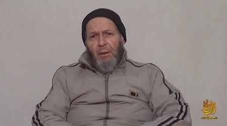 My khong kich al-Qaeda, hai con tin thiet mang hinh anh