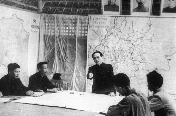 Nhung Hinh Anh Bieu Tuong Trong Chien Thang Dien Bien Phu Hinh Anh 2