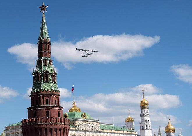 Máy bay cường kích Su-25SM