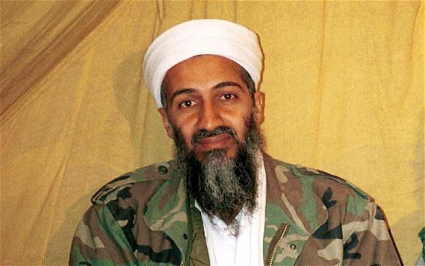 My bac bo tiet lo moi ve vu tieu diet bin Laden hinh anh