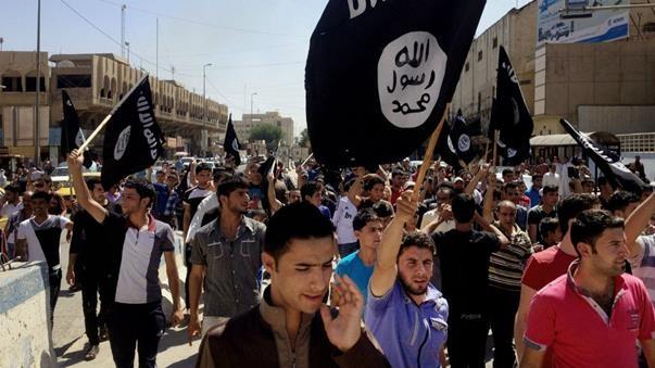 IS se tong giam nam gioi cao rau hinh anh 1 IS chiếm thành phố Mosul của Iraq từ tháng 6/2014. Ảnh: AAP