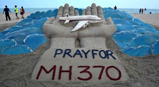 515 ngay mat tich bi an cua MH370 hinh anh