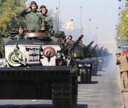 Nga noi gi viec My - NATO giang vu khi, binh si o cua ngo? hinh anh