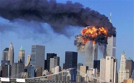 Tong thong My o dau khi tham kich 11/9 xay ra? hinh anh 8