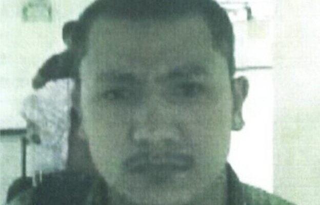 Malaysia bat 3 nguoi lien quan danh bom Bangkok hinh anh