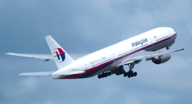 Phat hien vat the lon gan dao Reunion nghi cua MH370 hinh anh