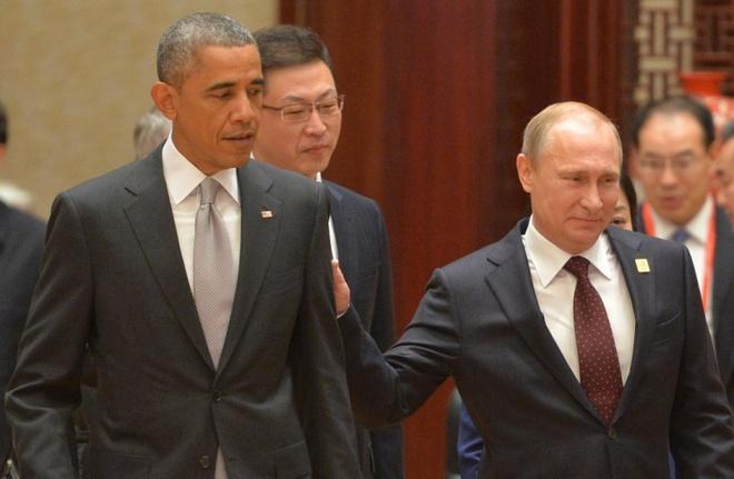 Vi sao cuoc gap giua Obama va Putin la buoc dot pha? hinh anh