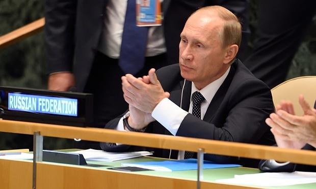 My - Nga: Ke len an, nguoi ca ngoi lanh dao Syria hinh anh 1