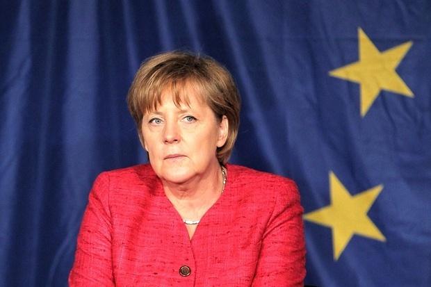 5 dieu it biet ve giai thuong Nobel hinh anh 2 Nữ Thủ tướng Đức Angela Merkel là ứng viên sáng giá cho giải Nobel Hòa bình năm nay. Ảnh: The Times