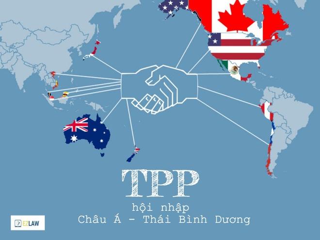 TPP là một hiệp định thương mại Là một hiệp định mang tính bước ngoặt, sẽ làm thay đổi cuộc chơi trong nền thương mại Việt Nam và quốc tế,