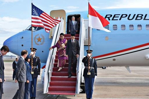 Tong thong Indonesia se gap Obama o Nha Trang hinh anh