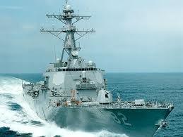 'Neu My kien quyet, Trung Quoc se chi dam phong ngu' hinh anh 1 Tàu khu trục USS Lassen của Hải quân Mỹ. Ảnh: navsource