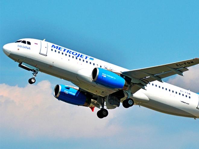 Putin ra lenh dinh chi bay tu Nga den Ai Cap hinh anh 1 Một máy bay của hãng Ảnh: realtimenews.eu