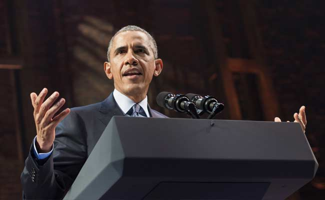 Obama chuc mung cuoc bau cu 'tu do va cong bang' o Myanmar hinh anh