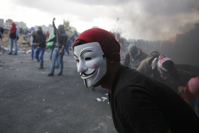Anonymous phat hien IS am muu khung bo toan cau hom nay hinh anh 1 Ảnh: IBTimes