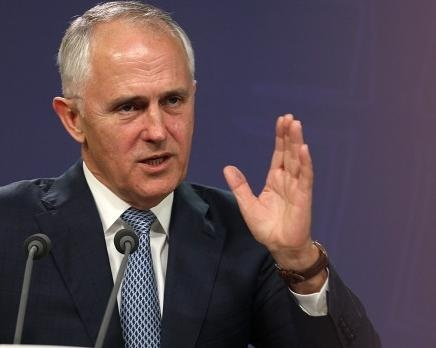 Australia canh bao TQ co the gay ra chien tranh o Bien Dong hinh anh
