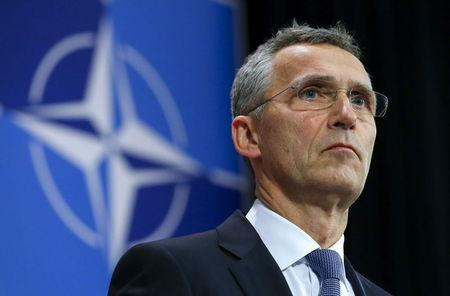 NATO mo rong ve phia dong bat chap canh bao tu Nga hinh anh