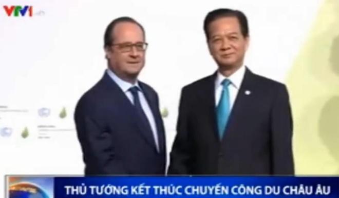 Viet Nam cam ket giam muc phat thai khi nha kinh tai COP21 hinh anh