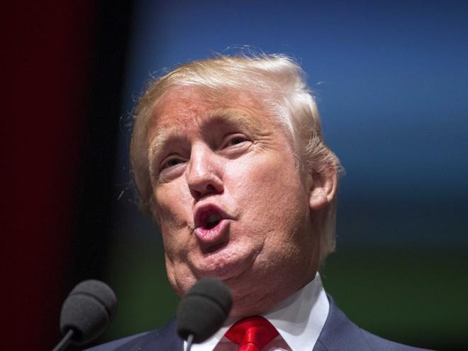 Ty phu Trump che bai phat bieu cua Obama ve chong khung bo hinh anh
