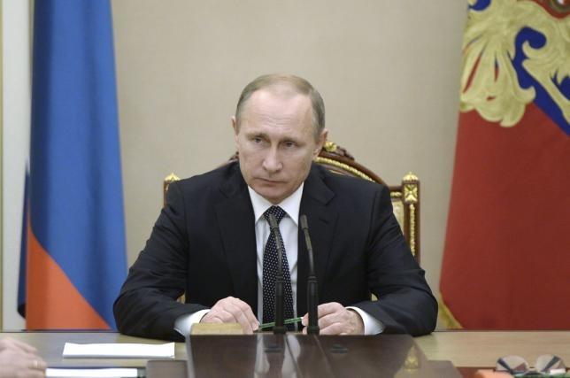 Ong Putin lenh tieu diet moi muc tieu de doa Nga o Syria hinh anh 1