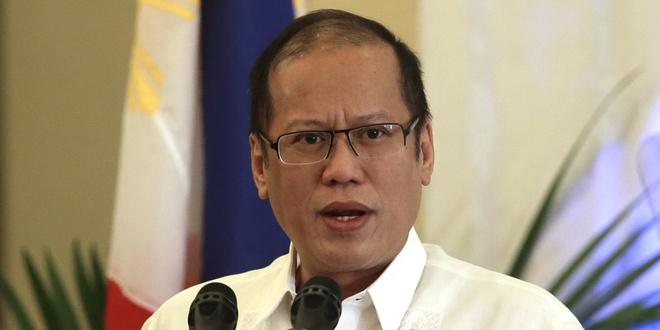 Philippines quyet day manh quan su giua cang thang Bien Dong hinh anh