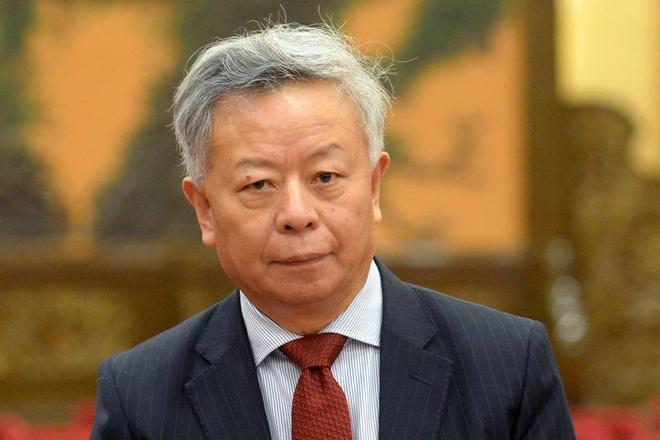 Ngan hang AIIB bat dau cho vay tu giua nam 2016 hinh anh 1