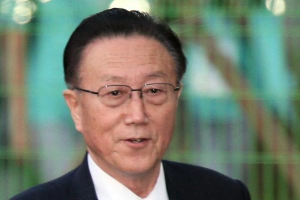 Phu ta cua Kim Jong Un thiet mang vi tai nan xe hoi hinh anh