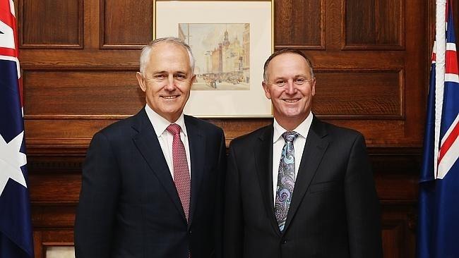 Australia, New Zealand thuc TQ dung gay cang thang Bien Dong hinh anh 1