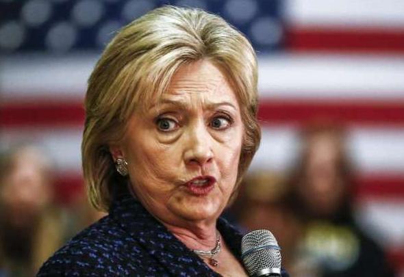 22 email ca nhan cua ba Clinton chua tin 'tuyet mat' hinh anh