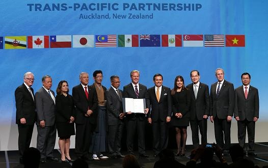 TPP chinh thuc duoc ky ket, My tu tin loi the truoc TQ hinh anh 2