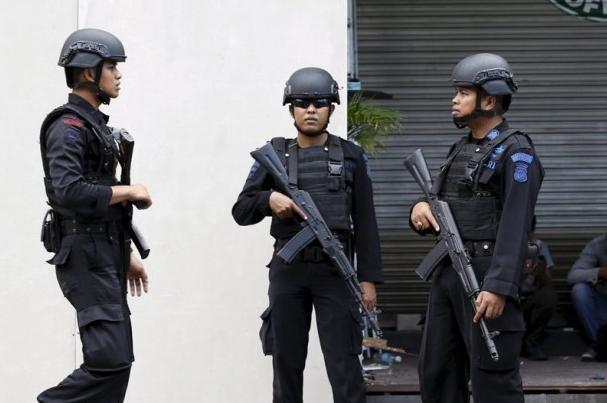 Indonesia bat 33 phan tu am muu khung bo hinh anh