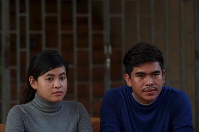 Thu tuong Campuchia nhan khieu nai cua dan qua Facebook hinh anh 1