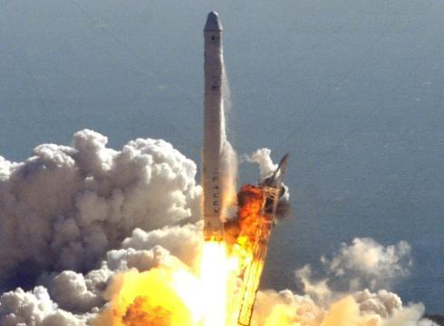 Ten lua SpaceX lai that bai hinh anh