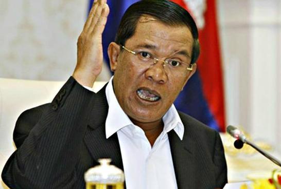 Thu tuong Campuchia nhan khieu nai cua dan qua Facebook hinh anh