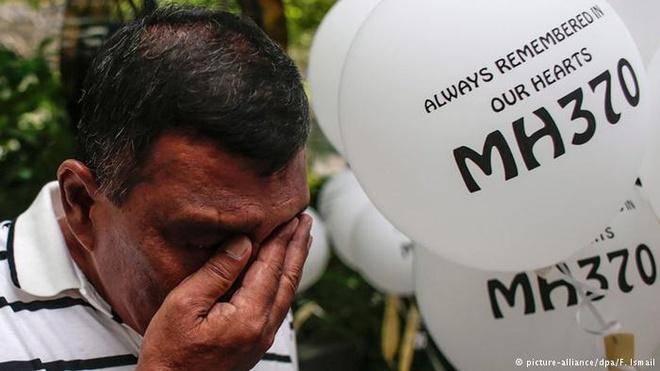 MH370 o dau suot hai nam qua? hinh anh 3