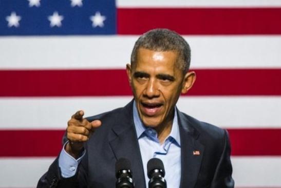 Obama canh bao cac ung vien tong thong tranh gay cang thang hinh anh