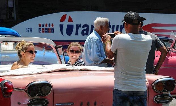 Cuba doi khac sau khi 'pha bang' quan he voi My hinh anh 5