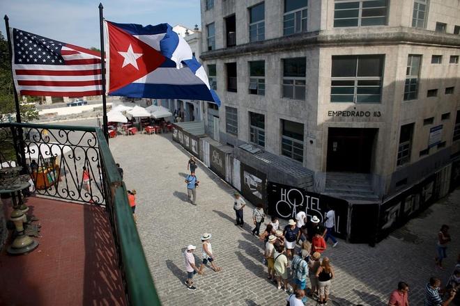 Cuba doi khac sau khi 'pha bang' quan he voi My hinh anh 4