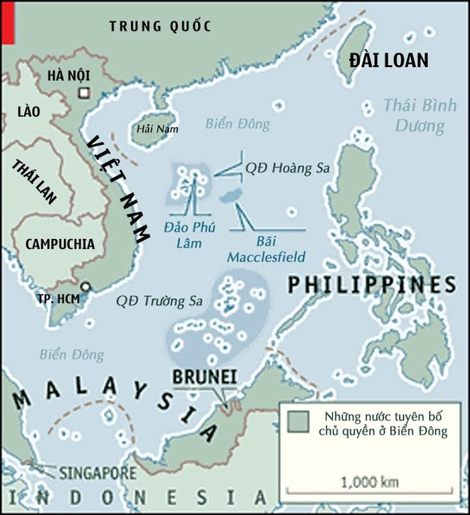Trung Quoc noi doa vi My, Philippines tap tran Vai ke vai hinh anh 2