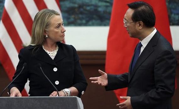 Vi sao Trung Quoc so ba Clinton dac cu tong thong My? hinh anh 2