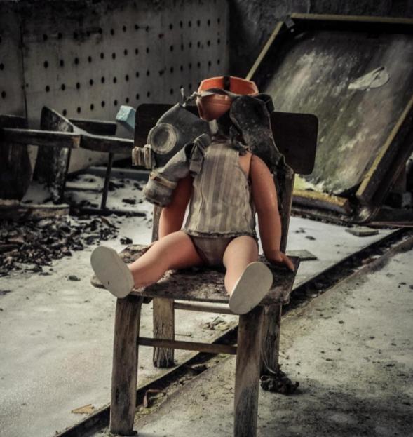 tham hoa hat nhan Chernobyl anh 6