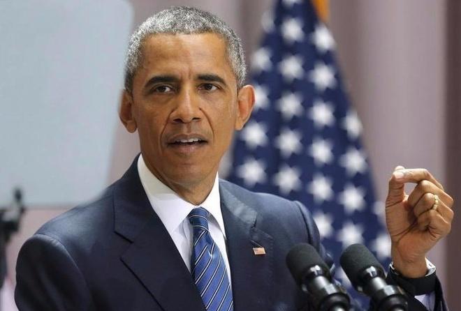My co the go bo hoan toan cam van vu khi khi Obama tham VN hinh anh