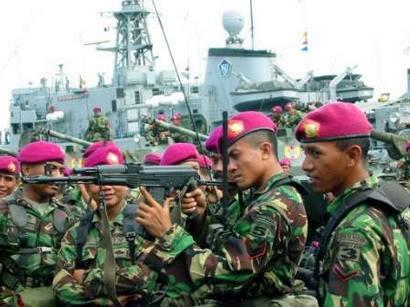 TQ, Indonesia hop tac an ninh sau bat dong tren Bien Dong hinh anh 1