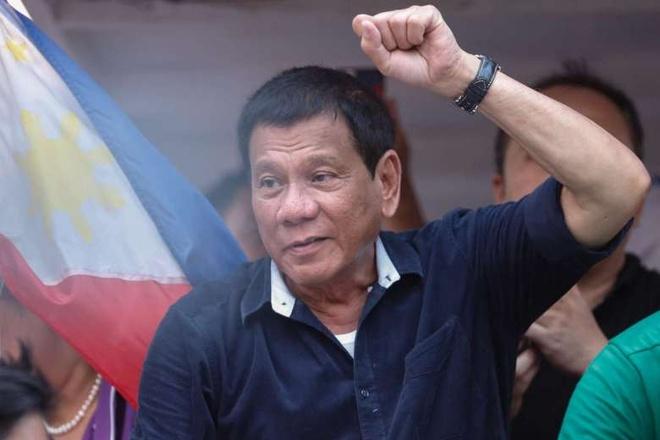 'Donald Trump cua Philippines': vang mang va tuc tiu hinh anh 1