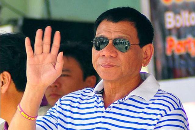 'Donald Trump cua Philippines': vang mang va tuc tiu hinh anh
