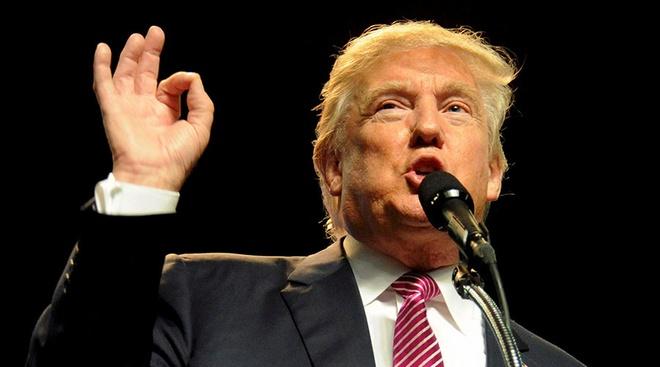 Trump: My khong bao gio vo no vi in duoc tien hinh anh